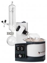 Лабораторный роторный испаритель Hei-VAP Precision